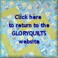 GloryQuilts Website